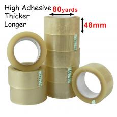 OPP TAPE 48mm x 80m